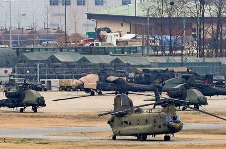 在韓米軍の基地が非常事態に陥っていた! あわや有事でパニック状態に!