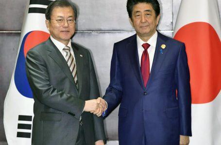 安倍首相が韓国を論破してしまう! 「韓国の原発の排水には日本の130倍放射性物質が含まれる」 文在寅反論できず!