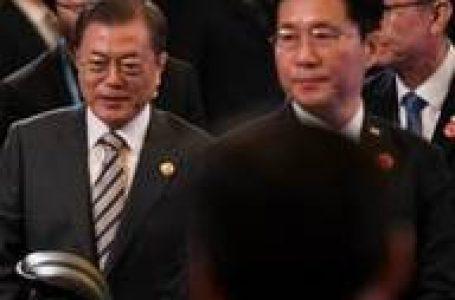 韓国の成長率が57年ぶりに日本に負ける! 韓国民がパニック状態! ⇒ 文在寅「来年は2.4%成長する!」 もう少し現実を見ろよ…
