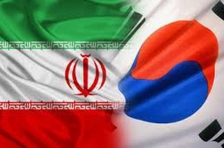 【速報】韓国レーダー照射の真相がやばすぎた! フッ化水素をイランに横流しした現場を自衛隊に見られていたことが発覚! この話もっと広めるべきだろ…