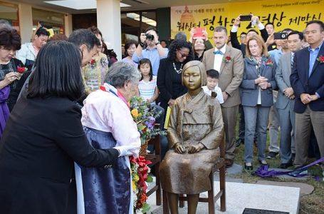 工作に乗っかる韓国人を許さない 〜 【抗日連合会】アメリカ国内に「慰安婦像」を建て続けるロビー団体の正体