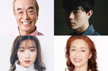 松竹100周年 山田洋次監督と志村けんさんで記念映画公開へ