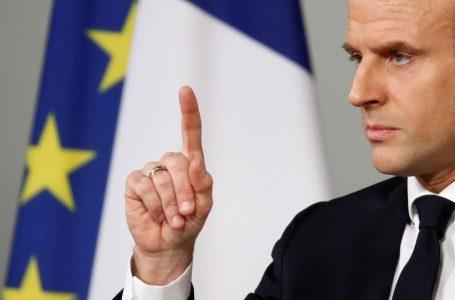 仏大統領「とにかく家にいろ」 現地紙も嘆く薄い市民の危機感
