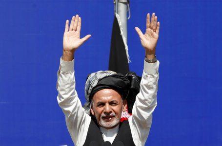 アフガンISトップを拘束 情報機関作戦、組織に打撃