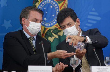 ブラジル、外出制限めぐり政権不一致 感染者4日で倍増