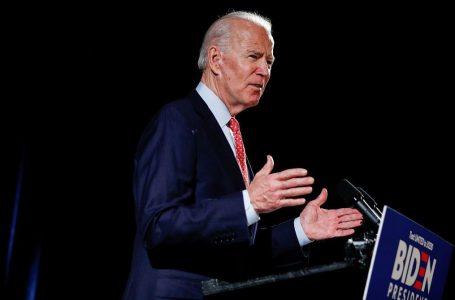 8月の民主党全国大会は「バーチャル方式に」 指名濃厚のバイデン氏が主張 米大統領選