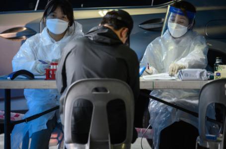 【新型コロナ】韓国、世界中で失敗例として報道される! 外出制限再開で博物館や公園閉鎖! 終わったな…