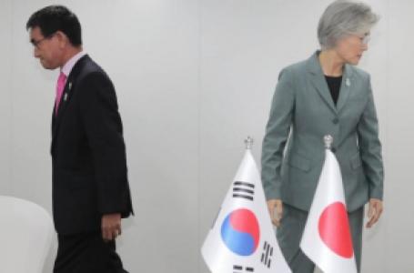 日本が粉々になったら韓国も被害を受けるというのは根拠のない虚偽扇動であり韓国は得をしますよね?韓国の反応