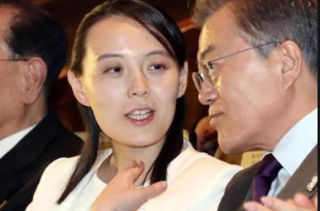 韓国文在寅「申し訳ありません!ビラ散布の脱北者は逮捕します!」 完全に北朝鮮の一部だな…