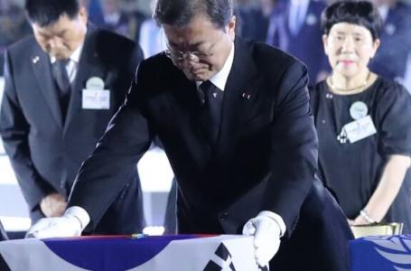 【韓国】 「韓国戦争特需を享受した国」 文大統領が6・25韓国戦争記念演説で日本を間接的に批判