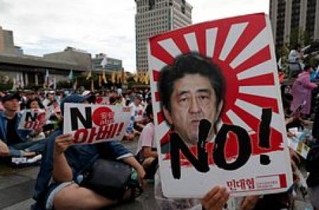 不買運動1年 釜山と日本結ぶ旅客船・航空機の利用激減=韓国