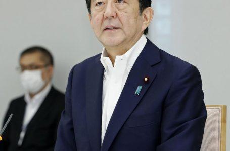 首相「自衛隊1万人態勢で対応を」九州大雨で指示