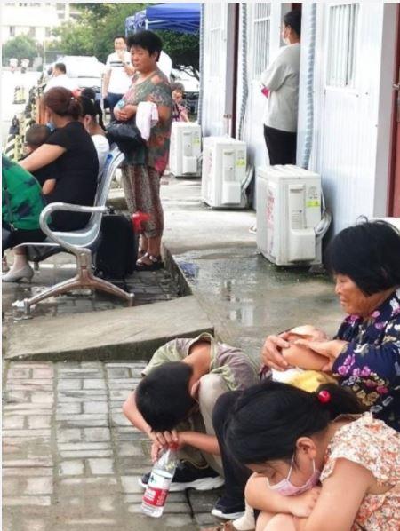 中国でまた感染症、493人がこの病原菌に感染―台湾メディア