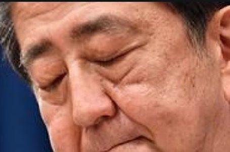 首相辞任表明 キヤノン御手洗冨士夫会長兼社長「後世に残る立派な成果残した」