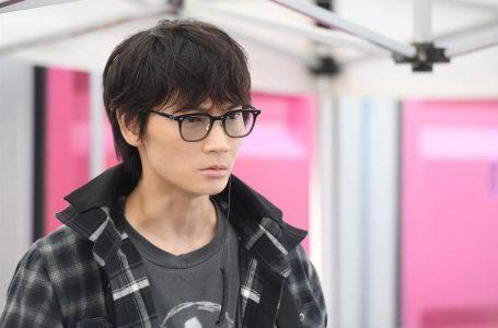 【TVクリップ】「MIU404」綾野剛「本当の凸凹コンビに」