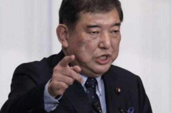 日本が侵略国家という事実を否定するな、と石破茂が民族派を強く批判する見解を出していたと判明