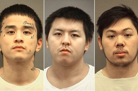 【米国ニュース】韓人(コリアン)を含むアジア系ギャング団を逮捕