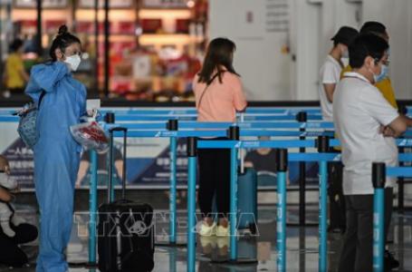 韓国「韓国民は飛行機乗るな!中国の皆様ようこそ!」 武漢-仁川便を再開