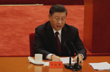 【速報】中国政府、台湾有事への備えを指示か