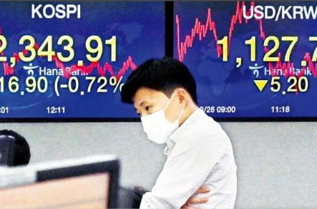 韓国「ウォン安やめて!ドル欲しい!」「ウォン高やめて!輸出が冷え込む!」 どっちだよw