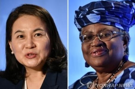 【緊急速報】韓国、WTOのナイジェリア候補に何かを「盛る」予定か  「これで韓国の勝ちだ!」