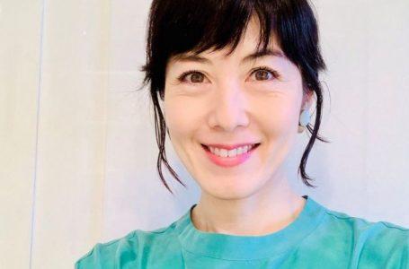 数学が苦手だった小島慶子さん 「どうしてこの公式を使うの?」という疑問から考える、授業と子どもの相性