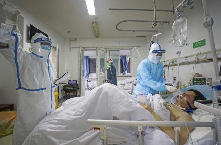 中国武漢市当局、コロナで口封じ 医師に「スパイ罪適用」と警告