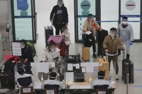 【朗報】韓国人入国を全面禁止 ビジネストラック停止