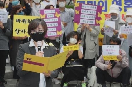 【速報】韓国側「日本政府の銀行口座を差し押さえる」