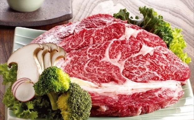 牛肉[写真 韓経DB]