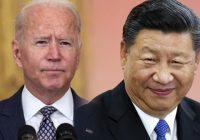 米バイデン政権が中国にタリバンを押し付けて逃げたという驚愕の仮説が登場w 12