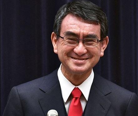 韓国「高市元総務相は極右だから河野担当相がいい」 分かりやすいなw 1