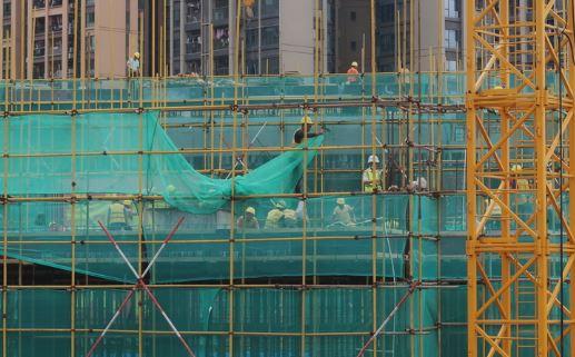 中国広東省が住宅購入者にリスク警告 デフォルト猶予期限迫るw 1