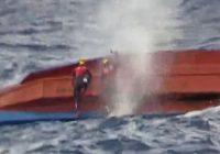 韓国「日本がわざと転覆漁船発見の報告を遅らせた!」 1