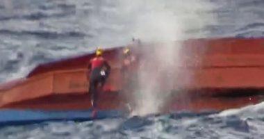 韓国「日本がわざと転覆漁船発見の報告を遅らせた!」 6