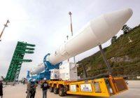 韓国型ロケット「ヌリ」が緊急自爆や打ち上げ中止もありうると開発関係者が事前に警告を出す 5